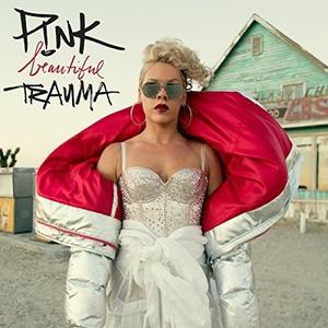 Beautiful Trauma album cover