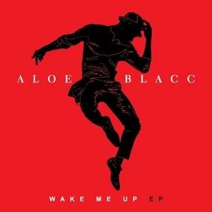 Wake Me Up EP album cover
