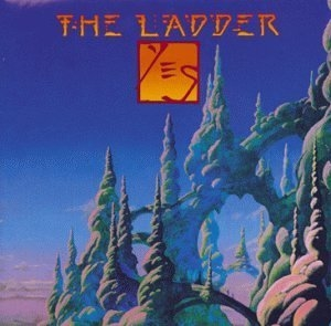 The Ladder album cover