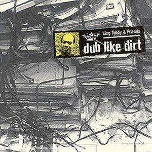 Dub Like Dirt (1975-1977) album cover