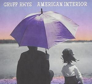 American Interior album cover