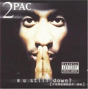 R U Still Down (Remember Me) album cover