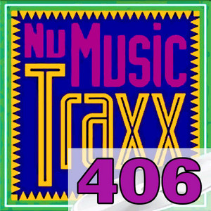 ERG Music: Nu Music Traxx, Vol. 406 (July 2015) album cover