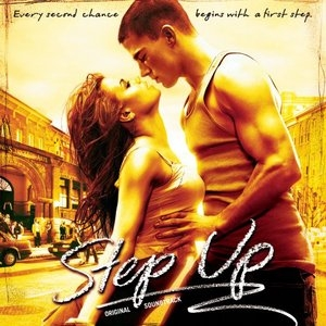 Step Up: Original Soundtrack album cover