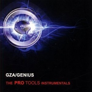 Pro Tools Instrumentals album cover