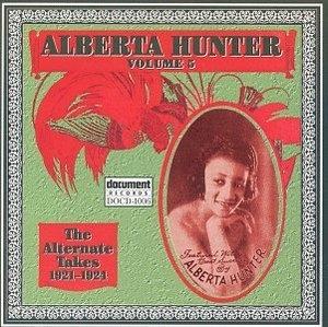 Vol.5-The Alternate Takes (1921-1924) album cover