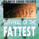Survival Of The Fattest album cover