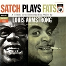 Satch Plays Fats: The Mus... album cover