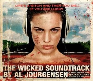Wicked Lake album cover