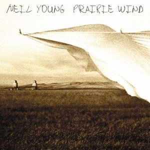 Prairie Wind album cover