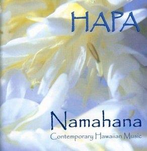 Namahana album cover