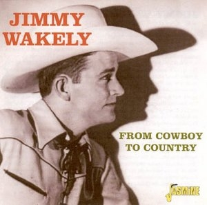 From Cowboy To Country album cover