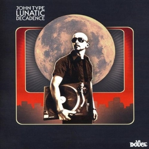 Lunatic Decadence album cover