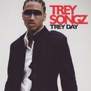 Trey Day album cover