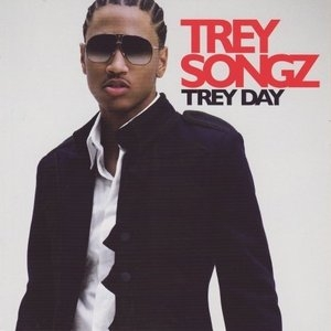 Trey Day album cover