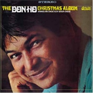 Don Ho Christmas Album album cover
