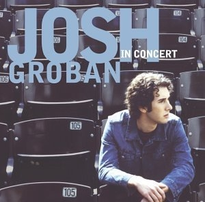 In Concert album cover