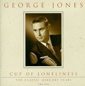 Cup Of Loneliness-The Classic Mercury Years album cover