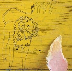 Gold Lion~ Let Me Know (Single) album cover