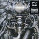 Danzig III: How The Gods ... album cover