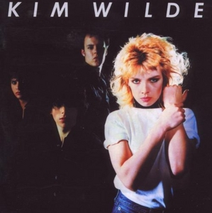 Kim Wilde album cover