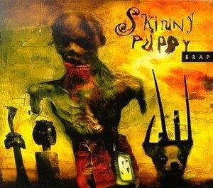 Brap album cover