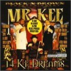14 Karat Dreams album cover