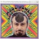 Moog Power album cover