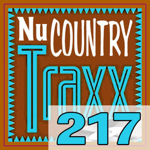 ERG Music: Nu Country Traxx, Vol. 217 (May 2017) album cover