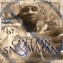 You Can't Ban The Snowman album cover