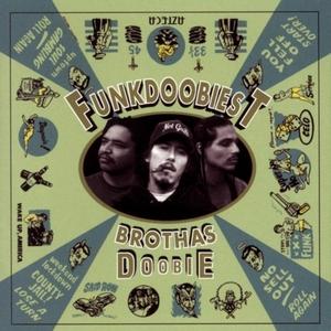 Brothas Doobie album cover