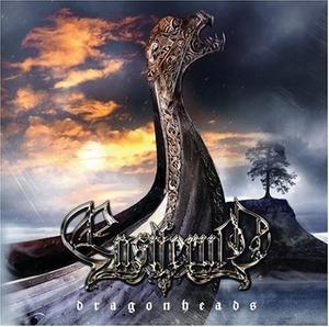 Dragonheads album cover