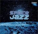 Space Jazz album cover