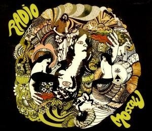 Radio Moscow album cover