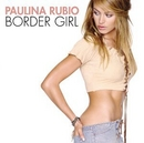 Border Girl album cover