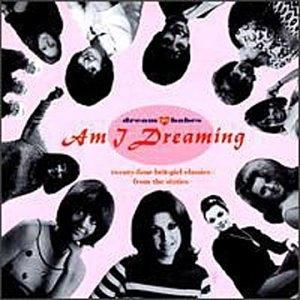 Dream Babes Vol.1: Am I Dreaming? album cover