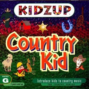 Country Kid album cover