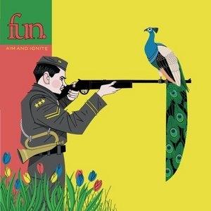 Aim And Ignite album cover