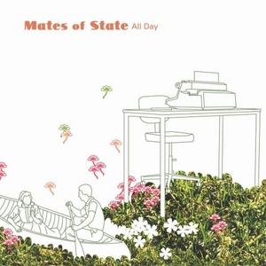 All Day album cover