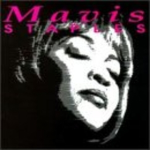 Mavis Staples (1984) album cover