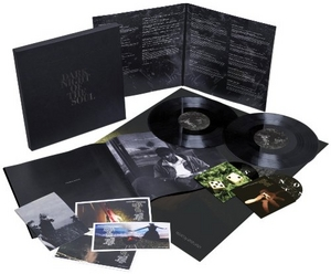 Dark Night Of The Soul (Deluxe Edition) album cover