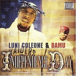Independence Day album cover