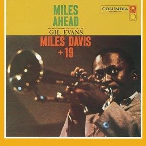 Miles Ahead album cover