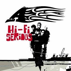 Hi-Fi Serious album cover