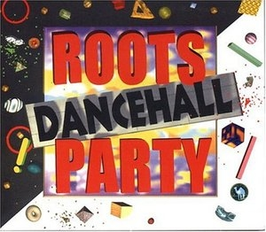 Roots Dancehall Party album cover