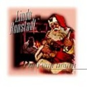 A Merry Little Christmas album cover