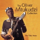 Collection-The Tuku Years album cover