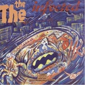 Infected album cover