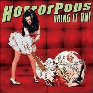 Bring It On! album cover