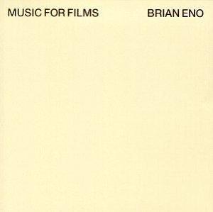 Music For Films album cover